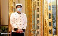 تصاویر: اولین هتل طلایی جهان
