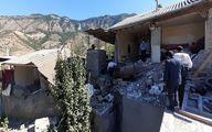 مأموریت قالیباف به کمیسیون عمران درباره منطقه زلزلهزده رامیان