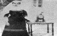 بانوی خیّر قاجاری آسایشگاه کهریزک کیست!؟ +عکس