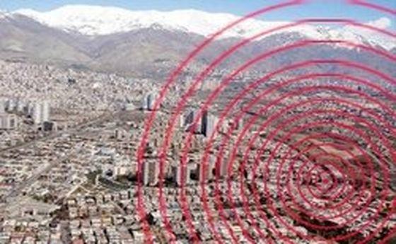 برپایی ۲ بیمارستان صحرایی در مناطق زلزلهزده کرمانشاه