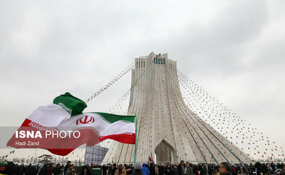 سخنرانان مراسم راهپیمایی ۲۲ بهمن در شهرهای مختلف