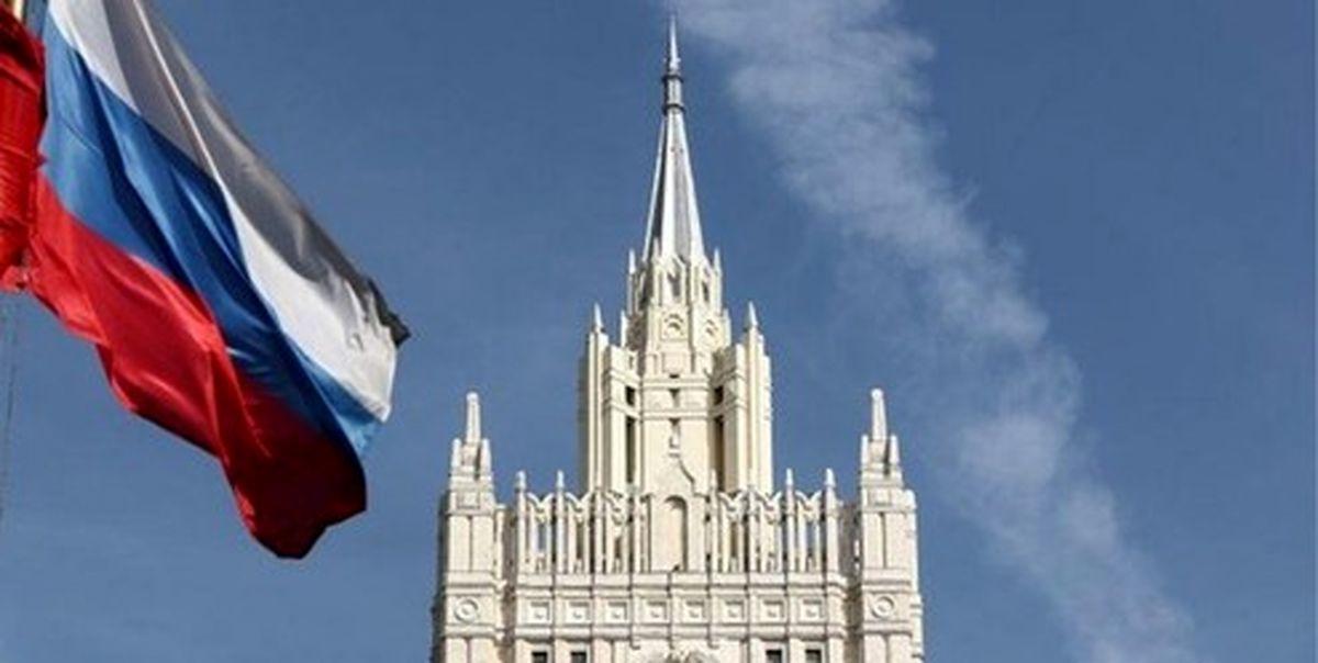 هشدار روسیه به آمریکا: نفاقافکنی نکنید