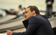 امیررضا خادم: استقلال و پرسپولیس قابل واگذاری نیستند