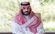 دستگاه قضا عربستان زیر سلطه بن سلمان