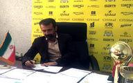 تعلیق یکماهه فعالیت مدیران باشگاه راهآهن