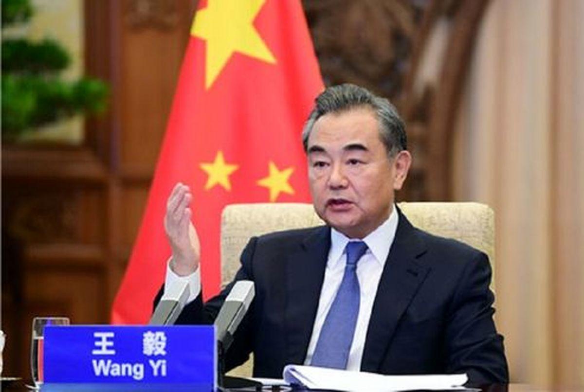راهکارهای پیشنهادی چین در نشست وزرای برجام
