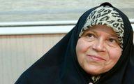 فائزه هاشمی: دلیل رای ندادن من بیشتر عملکرد اصلاحطلبان است
