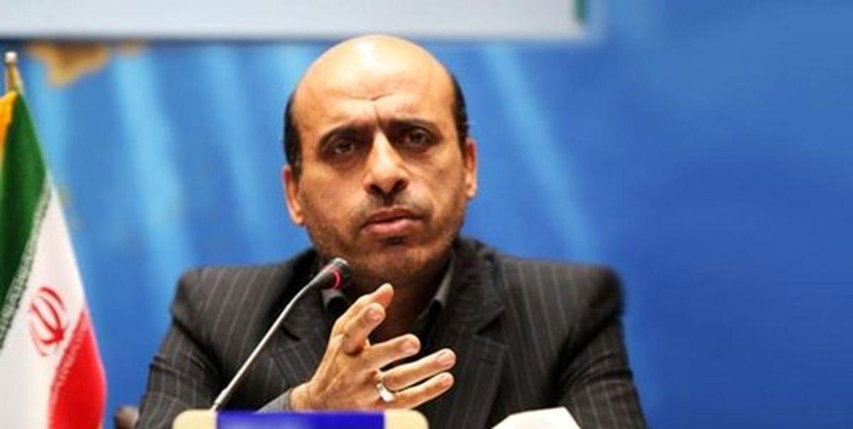 نماینده مجلس: هیچکس نمیتواند در روابط ملتهای منطقه خدشه وارد کند