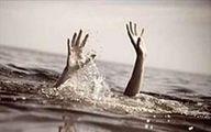 غرق شدن پدر و دختری در رودخانه کرج