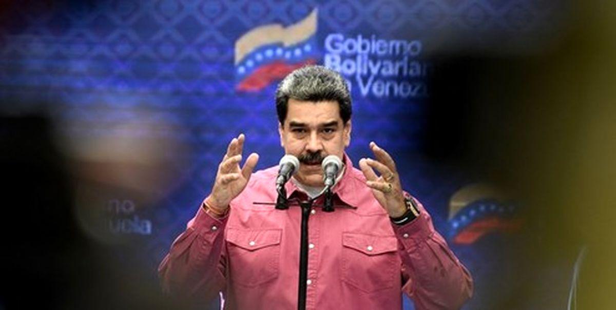 مادورو کارآیی واکسن اسپوتنیک روسیه را تایید کرد