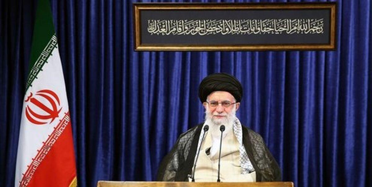 بیانیه نمایندگان مجلس در تقدیر از رهنمودهای رهبر انقلاب