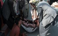 مرگ بیش از ۷۰ کودک در ۱۰ حمله هوایی آمریکا در افغانستان