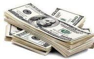 عکس: دلاری که دستمال بینی شد