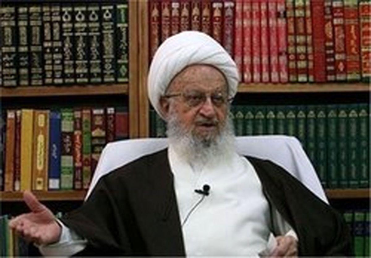 آیتالله مکارم شیرازی: مراقب اقدامات سوء نفوذیها در کشور باشید