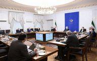ستاد اقتصادی دولت تشکیل جلسه داد