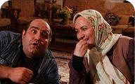 خانم بازیگر: سریالهای مناسبتی باعث دورهمی شده