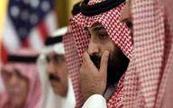محمد بن سلمان قبل از ماه رمضان بر تخت شاهی تکیه می زند