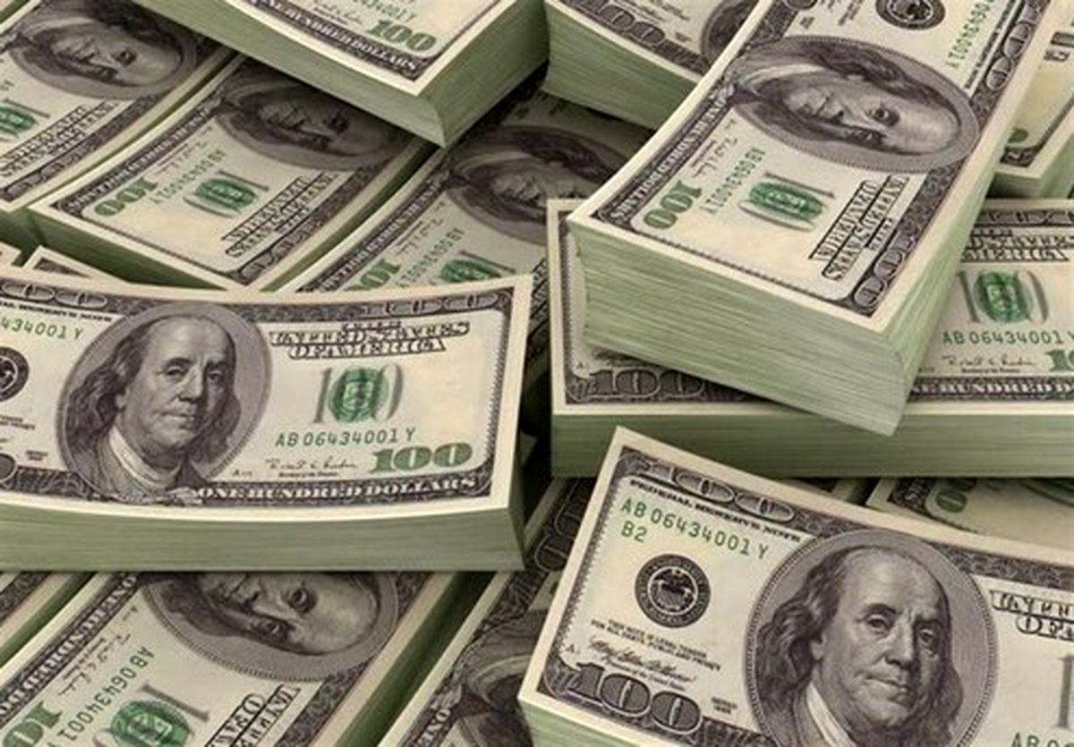 قیمت ارز ۹۸/۴/۲۲ / قیمت دلار امروز ۹۸/۴/۲۲