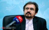 توضیح سخنگوی وزارت خارجه در مورد متن استعفای ظریف