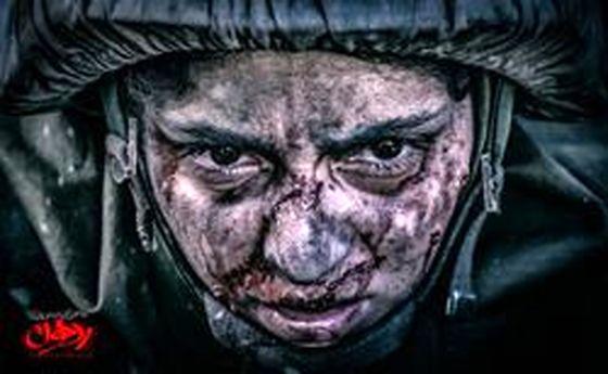 اولین تصویر بازیگر زن در «ماجرای نیمروز۲