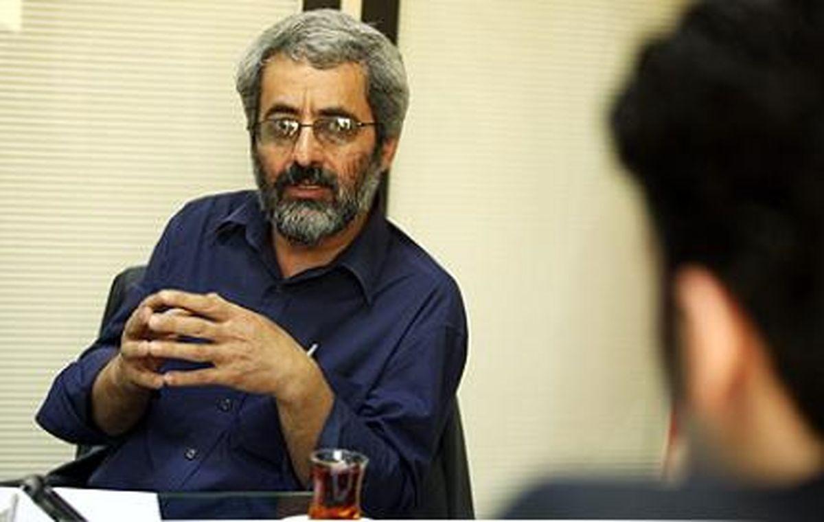 چرا احمدینژاد متوهم شد؟/ تلاش برای حذف اصلاحطلبان توطئه بود/ عدهای از جوانان انقلابی فریب خوردند