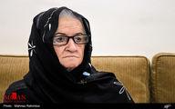 آخرین وضعیت بیماری «ملکه رنجبر»