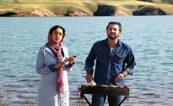 درباره حامد؛ فیلمی سرکاری و گول زننده / کپی دست چندم از آثار فرهادی