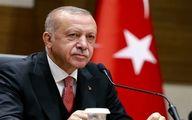 دعوای میان اردوغان و ماکرون بالا گرفت