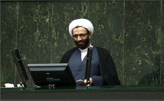 انتقاد علیرضا سلیمی از جنجالهای امروز مجلس