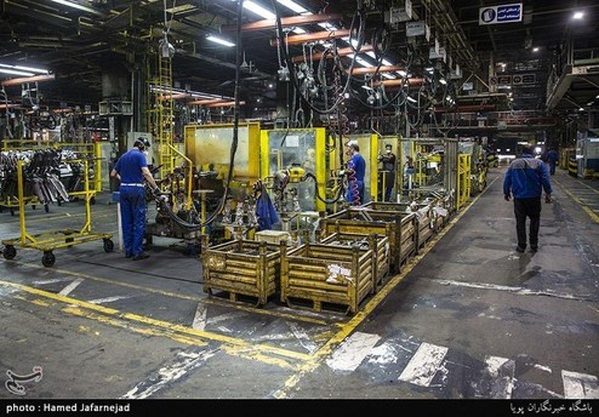 گزارش بلومبرگ از صادرات غیرنفتی ایران