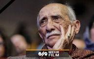 فیلم: خاطره جالب مرحوم اسدزاده از قهر با حمیده خیرآبادی