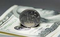 فروش دلار در صرافیها چقدر؟