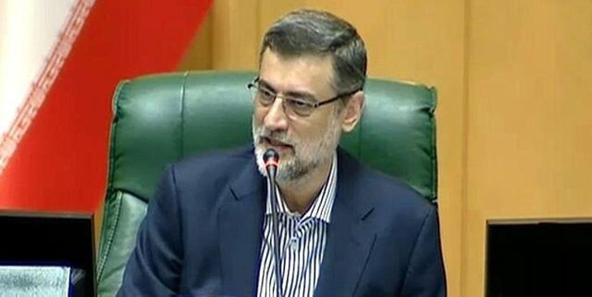 قاضیزاده هاشمی اعلام کاندیداتوری کرد
