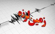 زلزله ای به قدرت ۴ ریشتر اردبیل را لرزاند