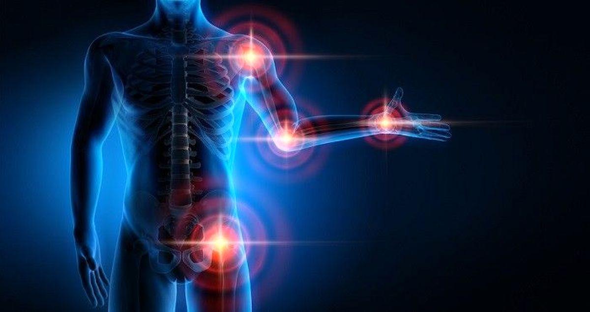 درمان آسیب های اسکلتی عضلانی با اوزون تراپی، لیزر و ورزش