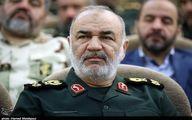 دستور فرمانده کل سپاه برای گسیل فوری امکانات به مناطق سیل زده