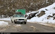 کاهش ۱۲.۹ درصدی تردد در جادههای کشور