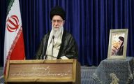 آسوشیتدپرس: رهبر ایران ماهیت ادعاهای حقوق بشری آمریکا را زیر سوال برد