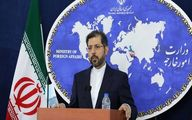 واکنش ایران به بیانیه نشست شورای همکاری خلیج فارس