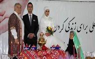 عروسی لاکچری با یک هزار و ۷۰۰ میهمان در کهریزک +عکس