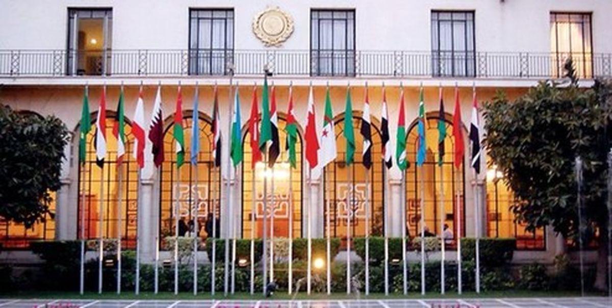 اتهامپراکنی اتحادیه عرب علیه ایران