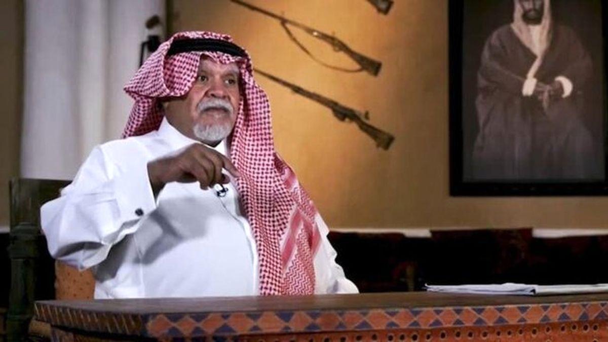 واکنش بندر بن سلطان به گزارش سیا درباره خاشقجی