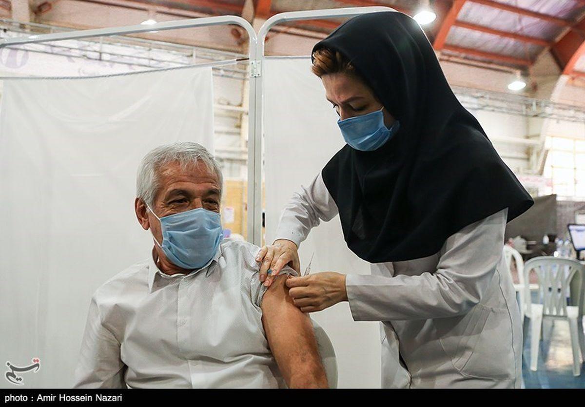 فعالیت 15 مرکز 24 ساعته واکسیناسیون در تهران