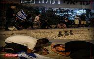 حمله به مواضع صهیونیستها با پهپادهای انتحاری