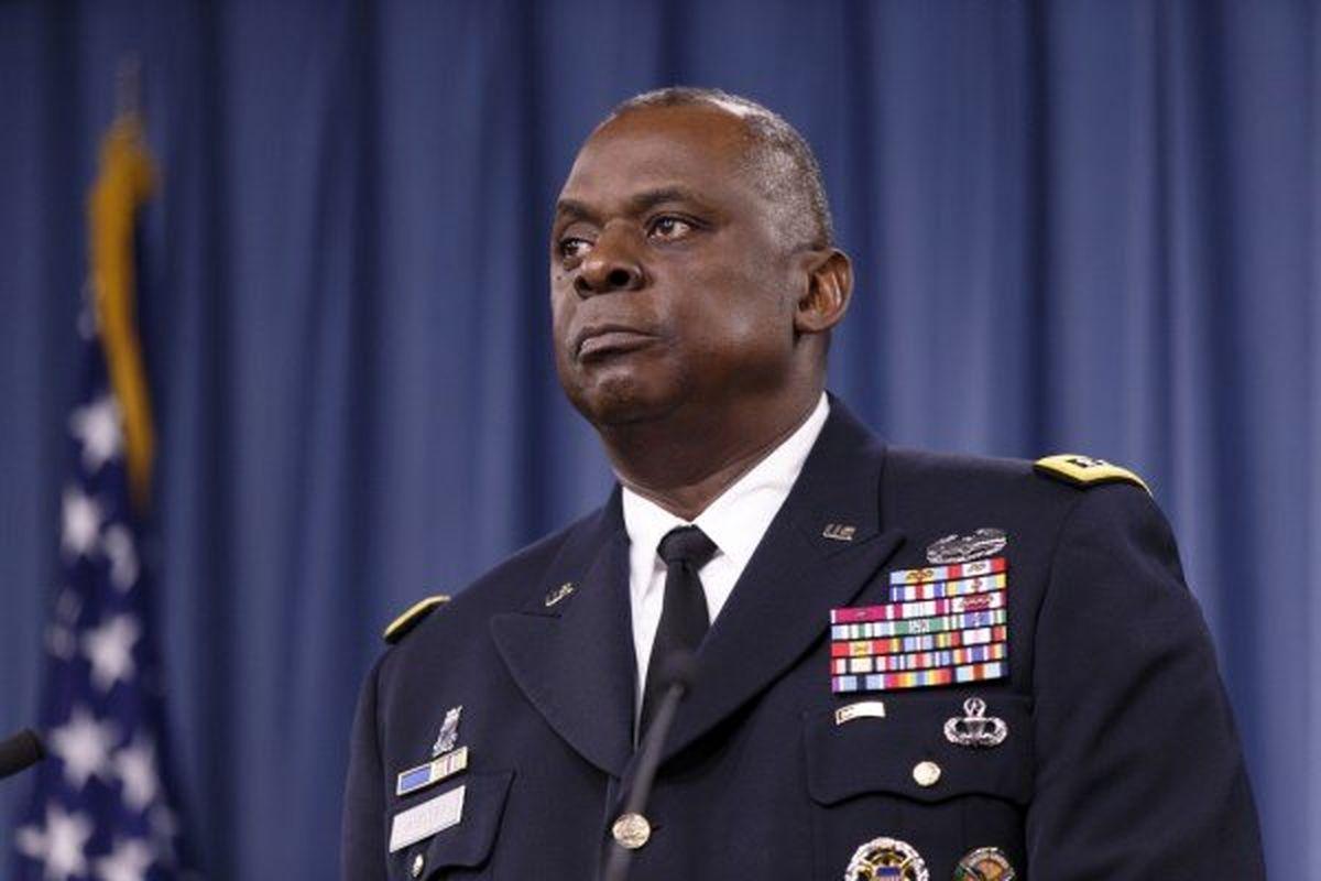 واکنش وزیر دفاع آمریکا درباره اتفاقات عین الاسد