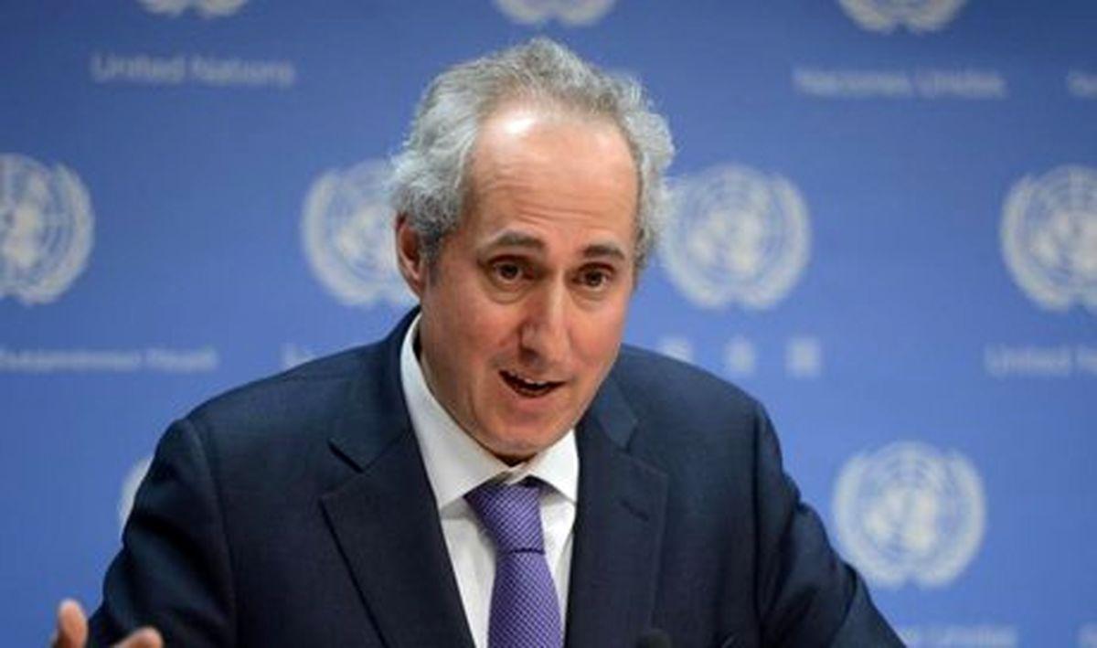 هشدار سازمان ملل درباره اوضاع انسانی در یمن