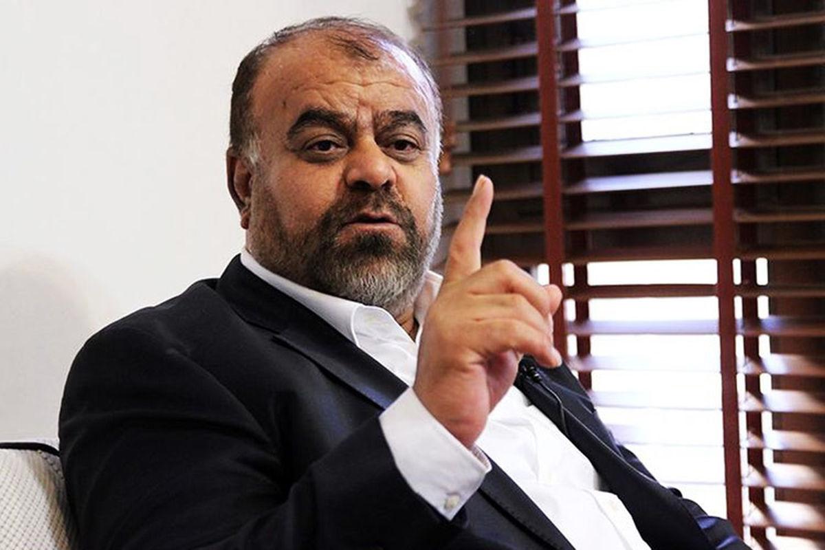 وزیر نفت احمدینژاد به جهانگیری: فروش ۱۰ کشتی نفت افتخار دارد؟!