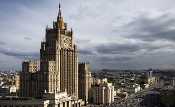 شرکت ۳ دیپلمات اروپایی در اعتراضات روسیه