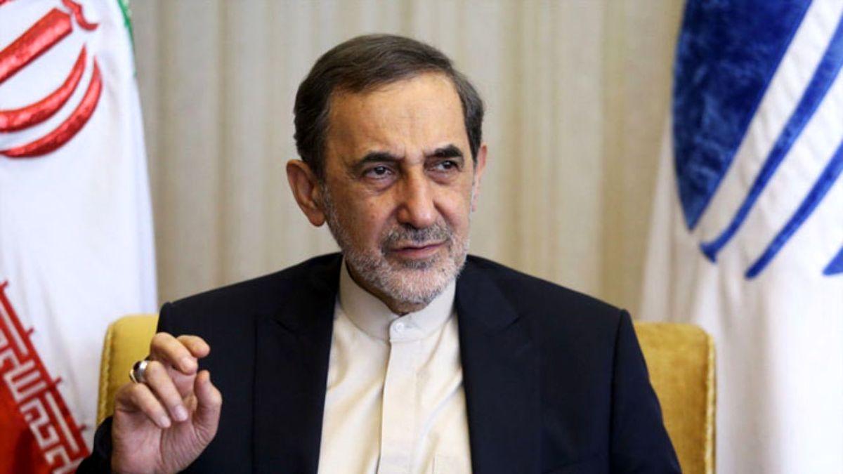 ولایتی: مسأله فلسطین همچنان از موضوعات مهم سیاست خارجی ایران است