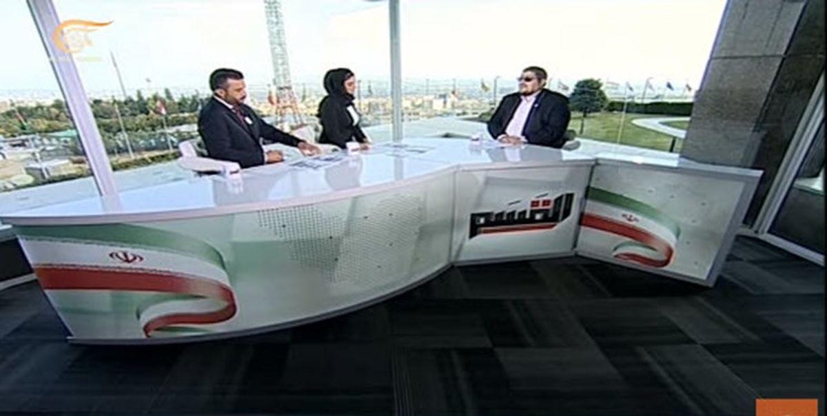 حداد: ایران میداند اسرائیل از کدام ماهواره برای ترور فخریزاده استفاده کرد
